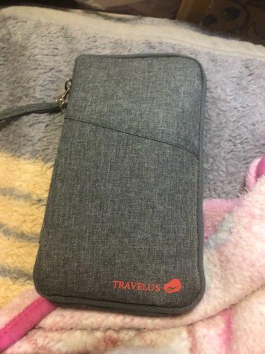 Porta Documentos para Viagem - Guardadim photo review
