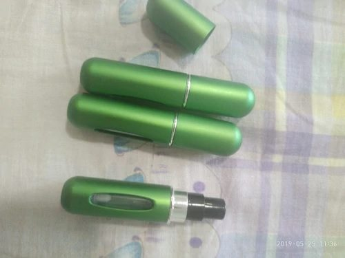 (Compre 1, Leve 2) Mini Refil de Perfume - Lola photo review