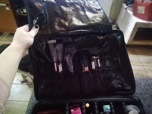Caixa para Maquiagem/Acessórios - Malu photo review